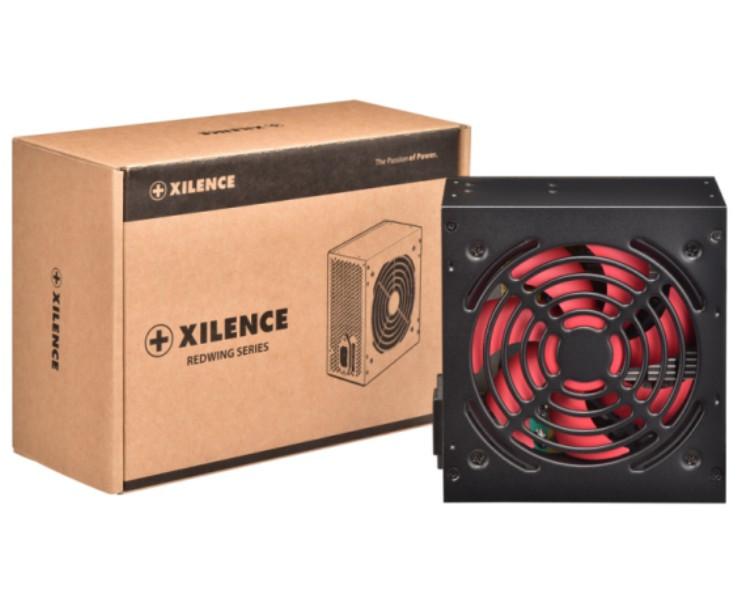 Блок питания 500W XILENCЕ Redwing series