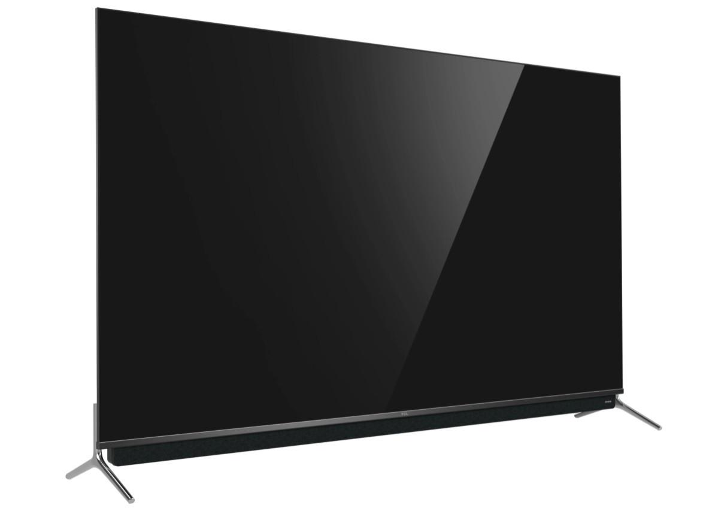 Телевизор TCL 55C815 QLED