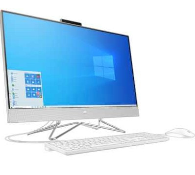 Моноблок HP 27-dp1013ur Intel Core i3-1125G4