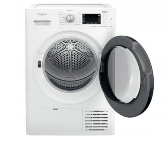 Сушильная машина Whirlpool FFT M22 9X2 PL