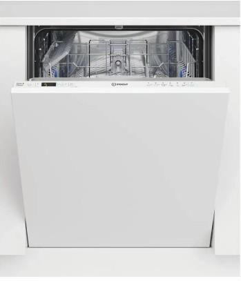 Посудомоечная машина встраиваемая INDESIT DIC 3B+19