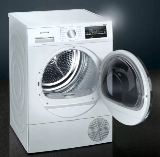 Сушильная машина Siemens WT47RTE0PL iQ500