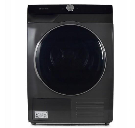 Сушильная машина Samsung DV90T8240SX Silent Dry AI Control