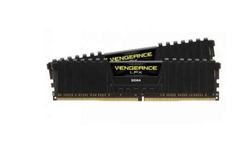 Оперативная память Corsair Vengeance LPX 16GB DDR4 3600MHz (2x8Gb KIT) CMK16GX4M2Z3600C18