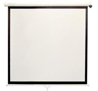 Экран настенный Classic Norma (1:1) 183x183 (W 177x177/1 MW-S0/W) (экран)