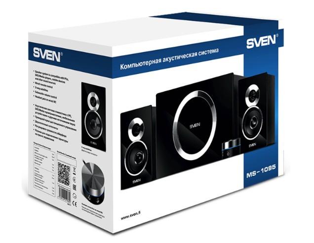 Компьютерная акустика SVEN MS-1095