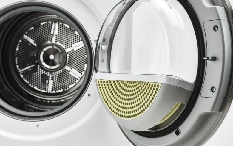 Сушильная машина Asko T208C.W