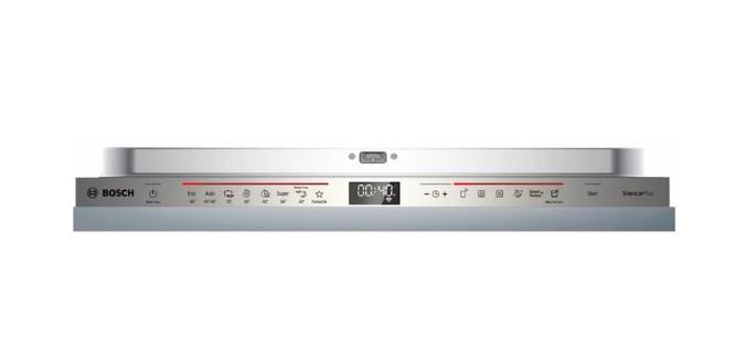 Встраиваемая посудомоечная машина Bosch SMV 6HCX1FR