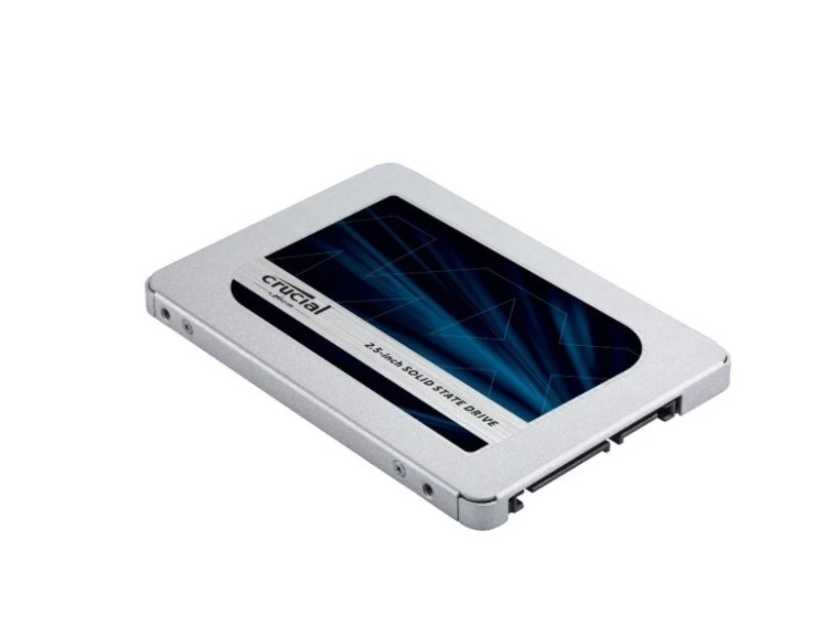Твердотельный накопитель Crucial 250 GB (CT250MX500SSD1)
