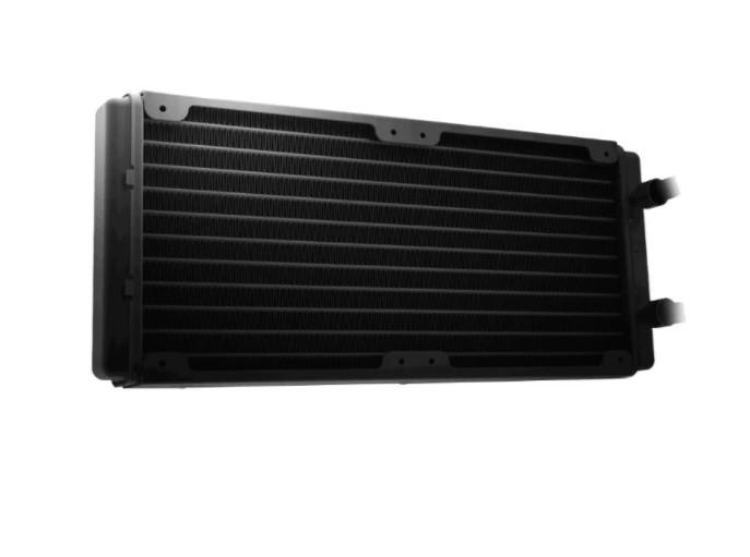 Система водяного охлаждения для процессора GIGABYTE AORUS LIQUID COOLER 280