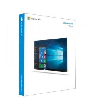 ПО Windows 10 Home 64-bit Russian 1pk DSP OEI DVD KW9-00132