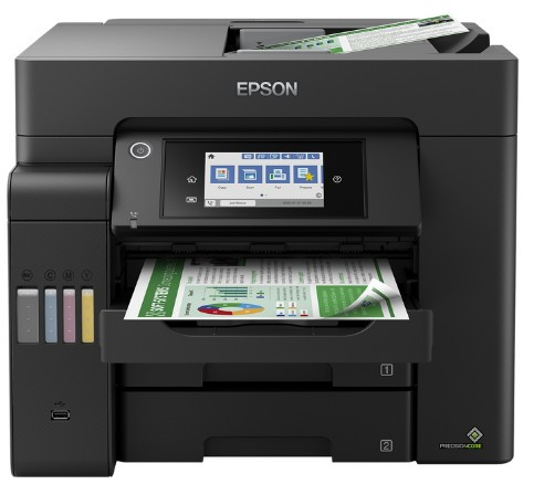 Мфу EPSON L6550