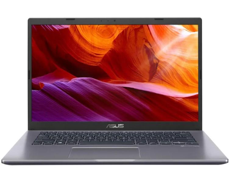 Ультрабук Asus VivoBook, X409UA-EB053T, i3-7020U