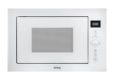 Микроволновая печь встраиваемая KORTING KMI 825 TGW