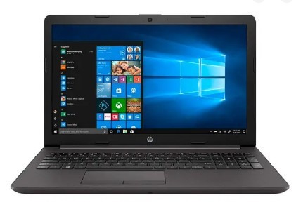 Ноутбук HP 250 G7 NB PC, CEL N4000