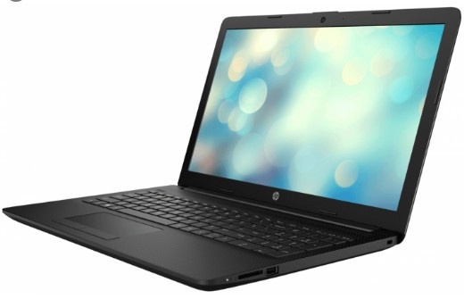 Ноутбук HP Laptop 15-da1097ne Notebook