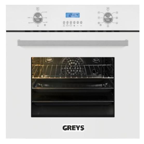 Духовой шкаф GREYS ARSTAA D6 WH