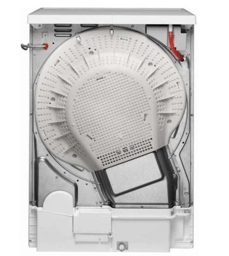 Сушильная машина Electrolux EW6C527PP