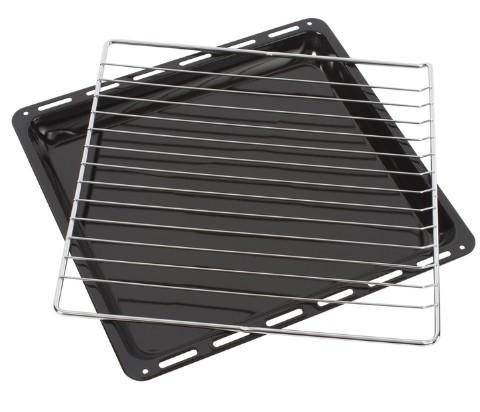 Плита газовая SIMFER F 50EW43011
