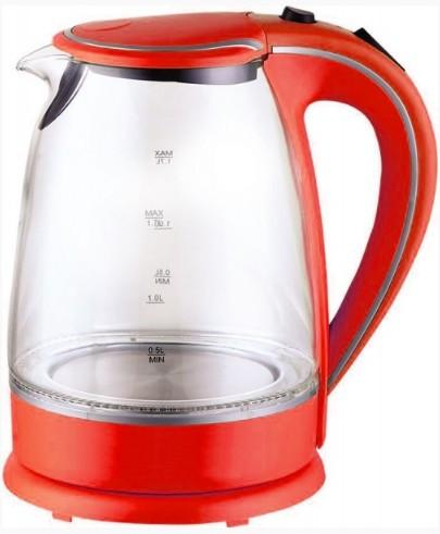 Чайник KRAFT KF-KG1702RE