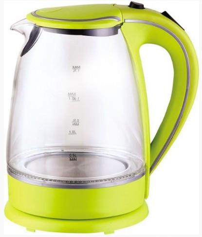 Чайник KRAFT KF-KG1702GN