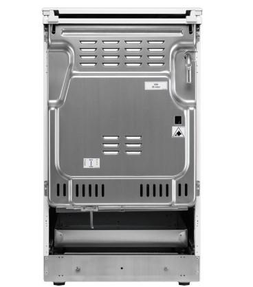 Плита газово-электрическая ELECTROLUX EKK54977OX