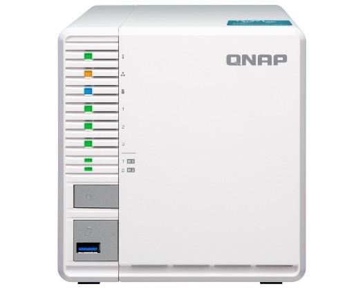 Сетевой накопитель QNAP TS-351-2G