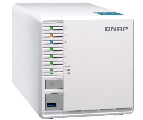Сетевой накопитель QNAP TS-351-4G
