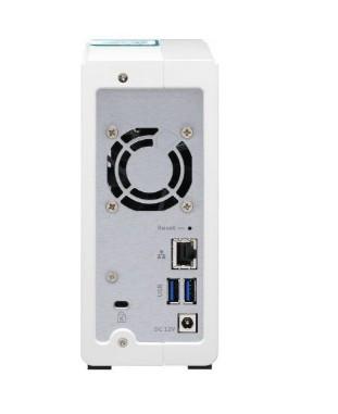 Сетевой накопитель QNAP TS-131K