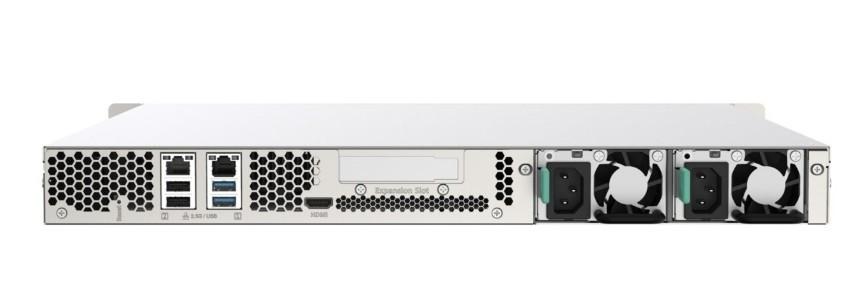 Сетевой накопитель QNAP TS-453DU-4G