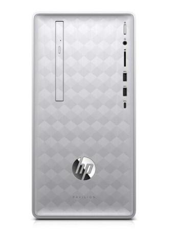 Системный блок HP Pavilion Desktop TP01-0001nl PC