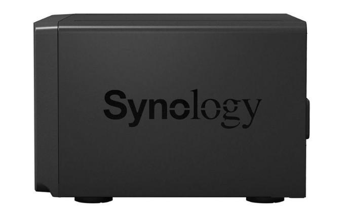 Сетевой накопитель SYNOLOGY DX517
