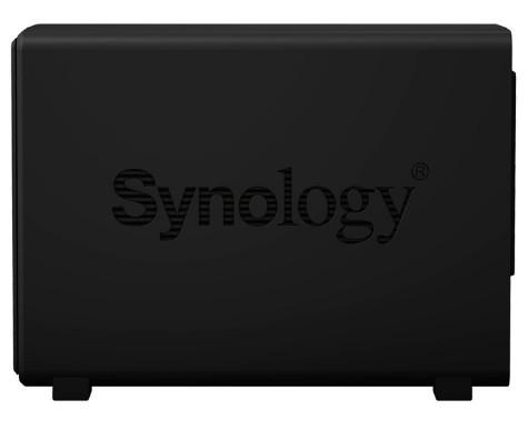 Сетевой накопитель SYNOLOGY DS218play