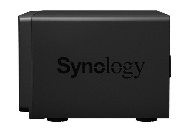Сетевой накопитель SYNOLOGY DS1621+