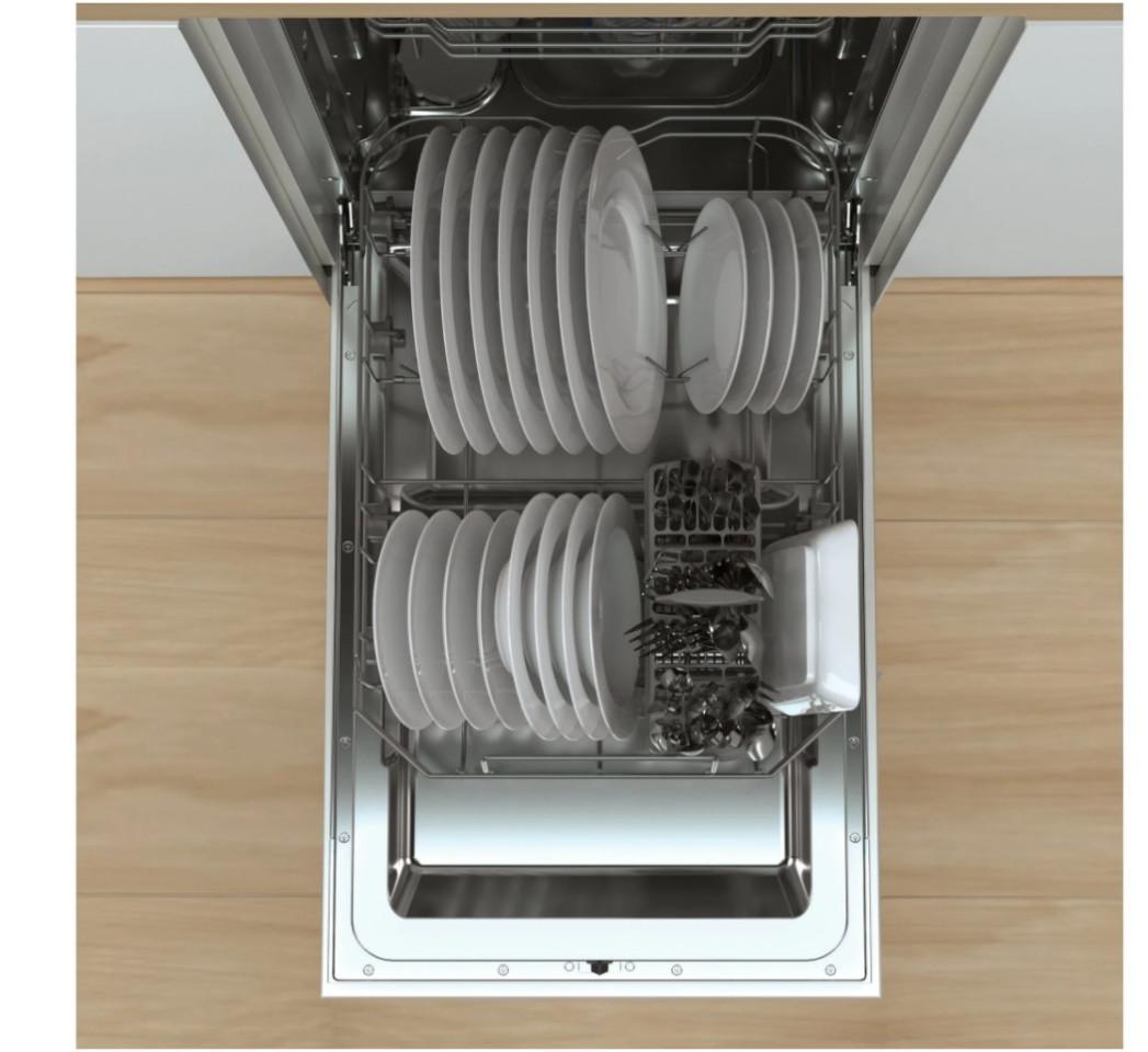 Встраиваемая посудомоечная машина Candy CDIH 2L1047-08