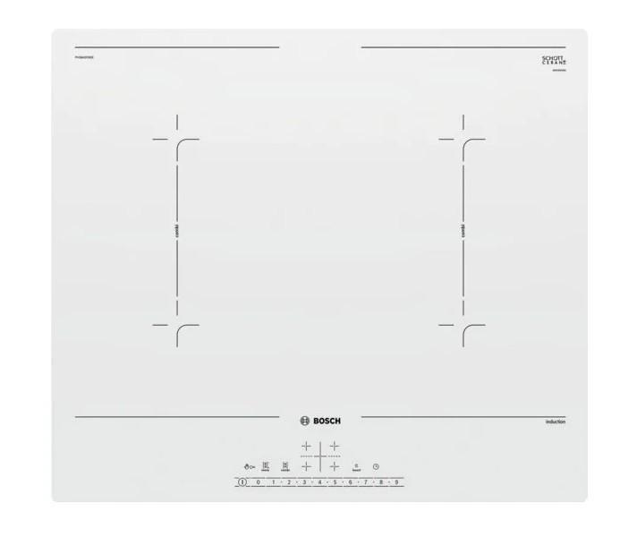 Варочная панель Bosch PVQ 612FC5E