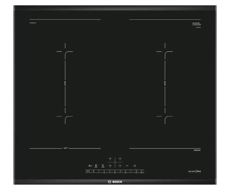 Варочная панель Bosch PVQ 695FC5E