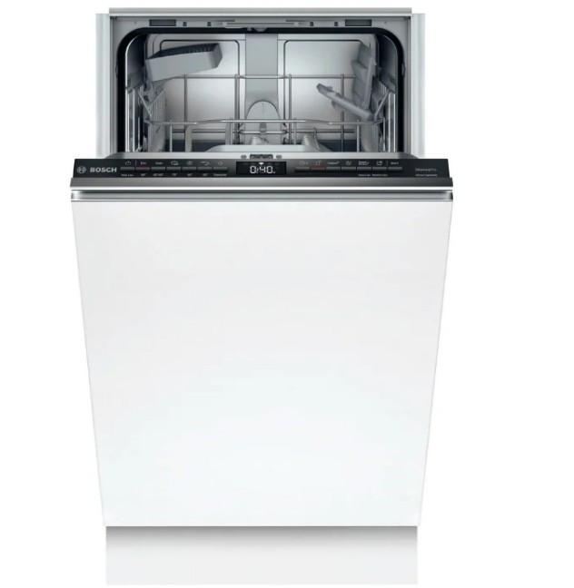 Встраиваемая посудомоечная машина Bosch SPV 4HKX1DR