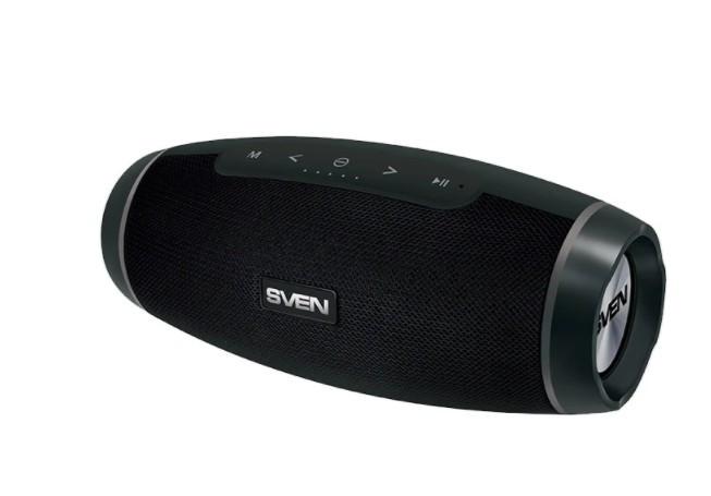 Колонка SVEN PS-230 black