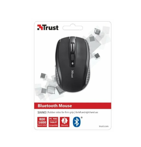 Беспроводная мышь Trust Siano Bluetooth Wireless Mouse Bluetooth