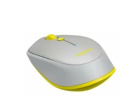 Беспроводная мышь Logitech M535 Grey Bluetooth