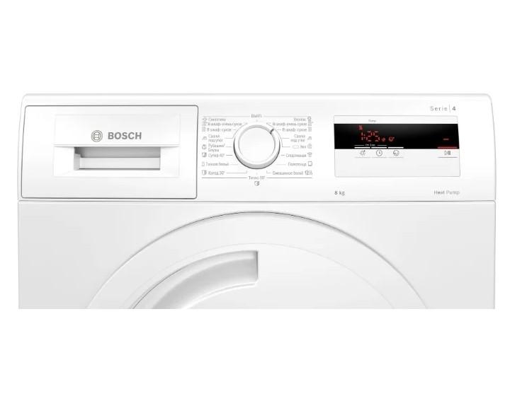 Сушильная машина Bosch WTH 83001OE