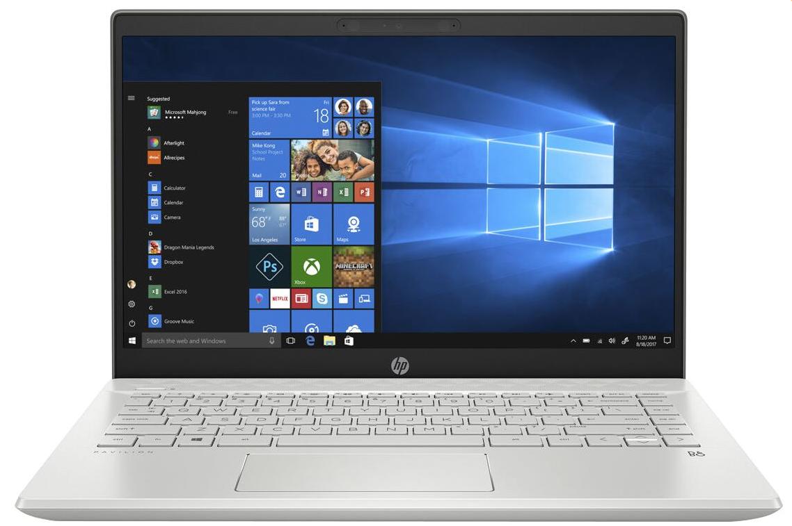 Ноутбук HP Pavilion Laptop 14-ce3000nj