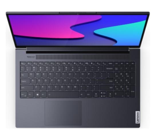 "Ноутбук Lenovo 15.6"" FHD (Yoga Creator 7 15IMH05) - I7-10750H / 16G / 1TB / Win 10"