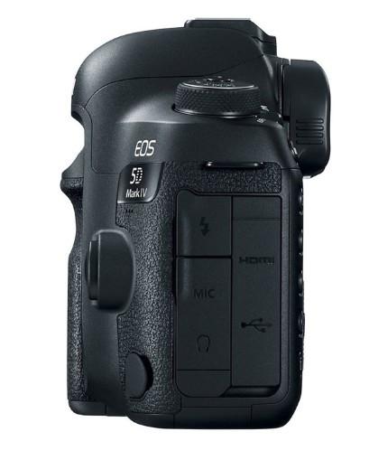 Фотоаппарат Canon EOS 5D Mark IV (WG)