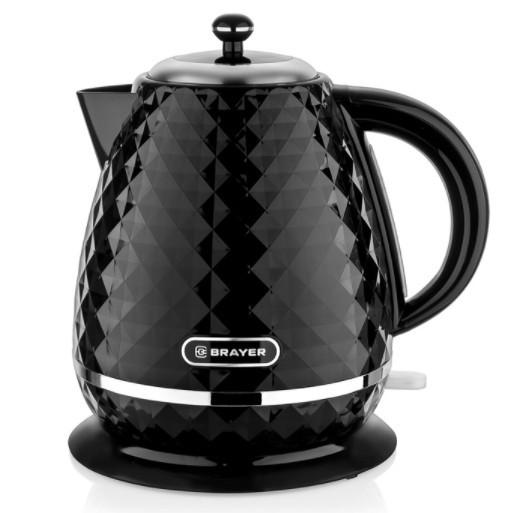 Чайник электрический Brayer BR1008BK