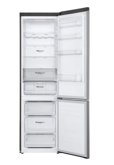 Холодильник LG GB-B62PZFFN
