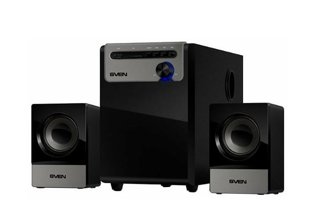 Компьютерная акустика SVEN MS-110