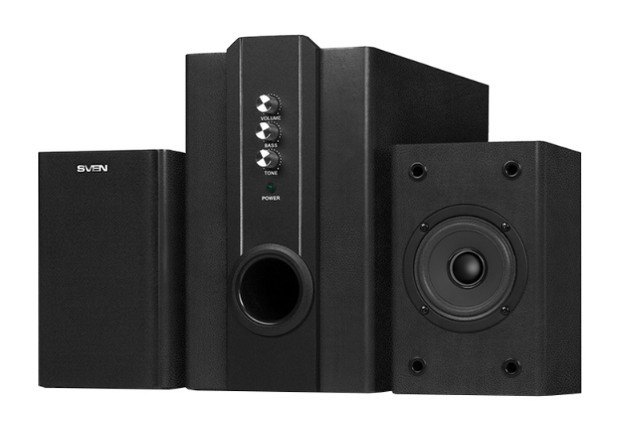 Компьютерная акустика SVEN SPS-820 / black
