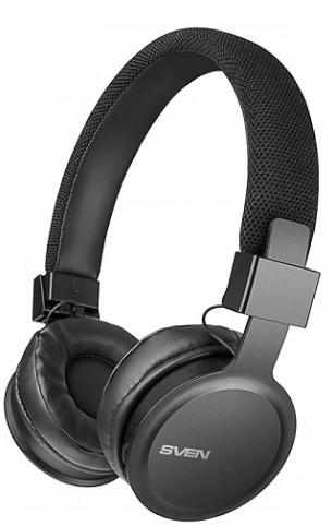 Беспроводные наушники с микрофоном SVEN AP-B700MV Bluetooth 5.0
